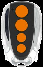 Handzender TXF 433