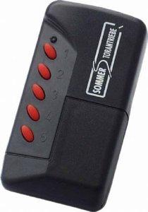 Handzender Sommer 4004, 40 MHz