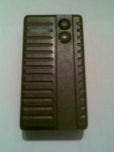 Handzender Ansonic SA434-2E 433 MHz