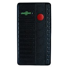 Handzender Ansonic SF433-1