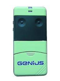 Handzender Genius A252