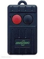 Handzender Ansonic SF433-2 mini/M