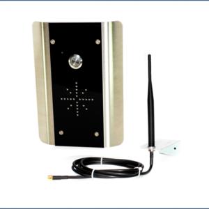 GSM Intercom AES GSM4AB-12VDC