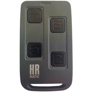 Handzender HR-Matic HR433M4P-RC