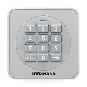 Draadloos codeklavier Hörmann FCT 3-1 BS 868,3 MHz