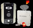 Intercom draadloos gsm AES 08/PRE2-4GE-AB Audio + Video